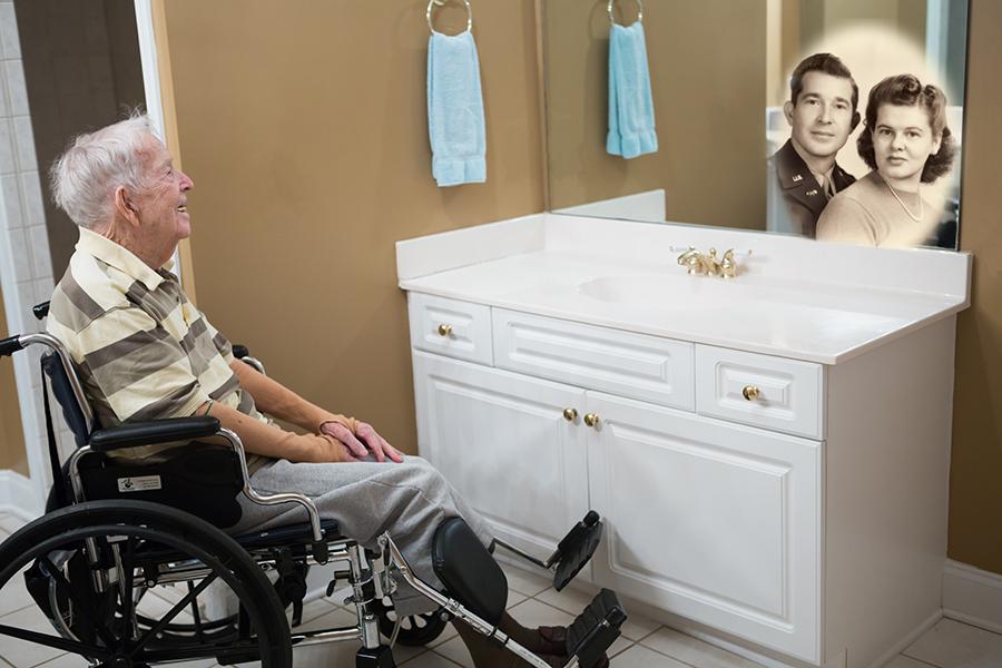 Grandfather-9349