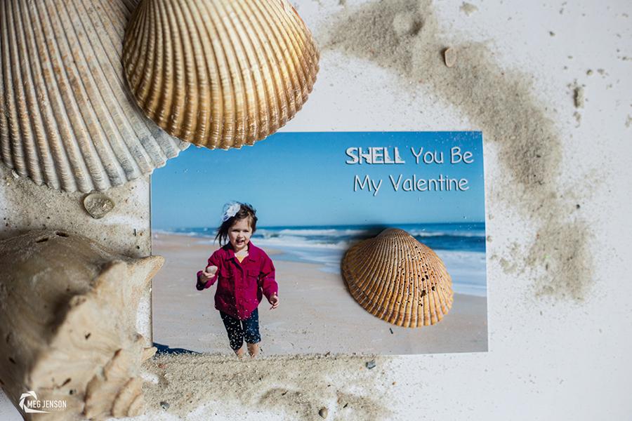Shell Valentine