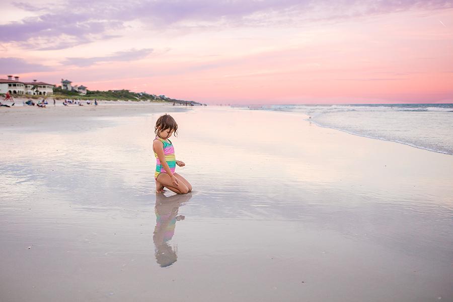 Mickler Beach- Beach Photography