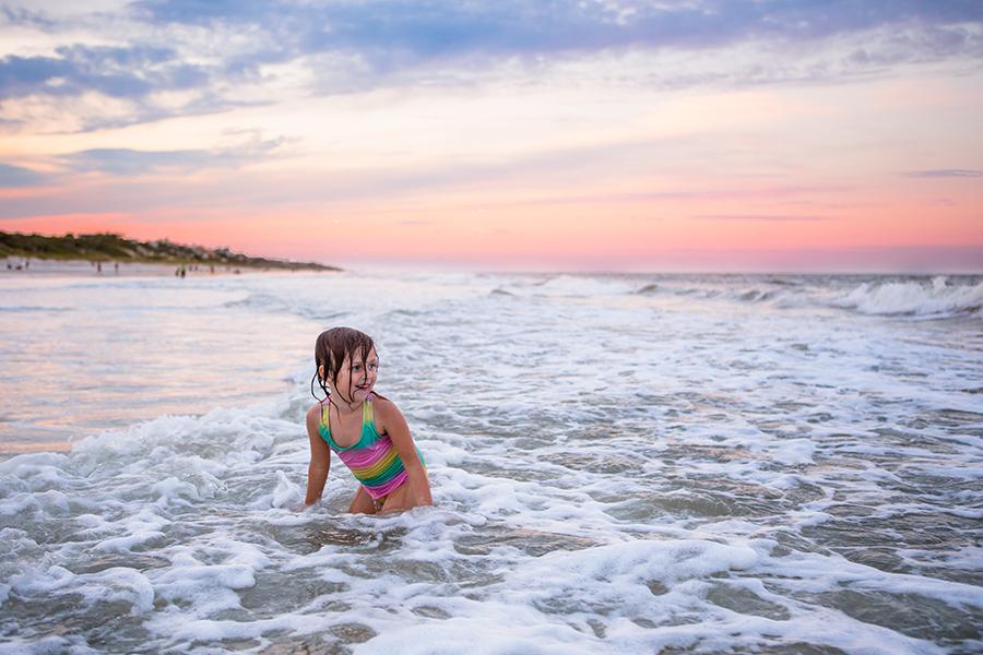 Mickler's Beach/ Jacksonville Beach Photography
