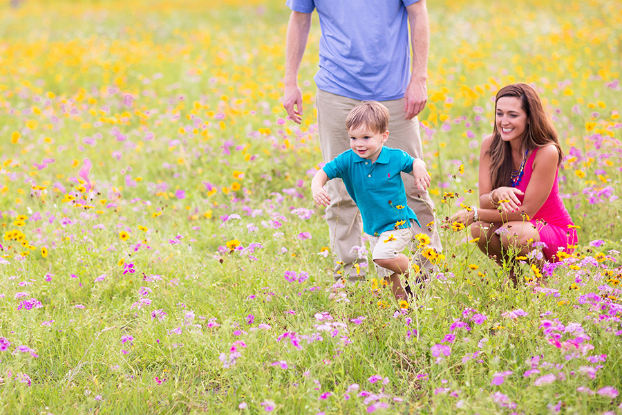 Hampton Flower Fields 14