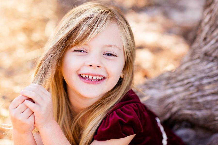 Child Portrait Jacksonville