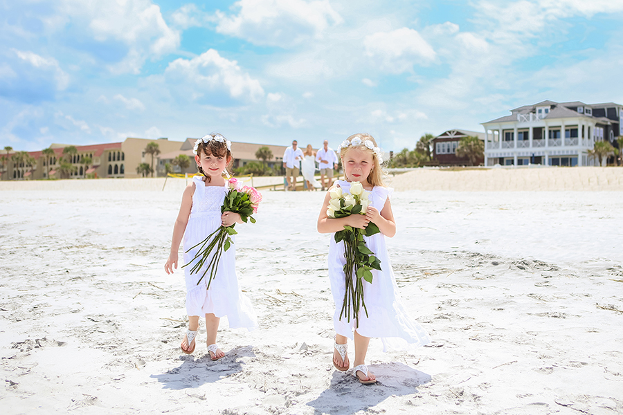 atlantic beach wedding