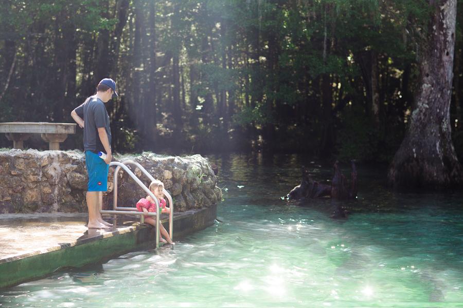 Ponce De Leon State Park Florida