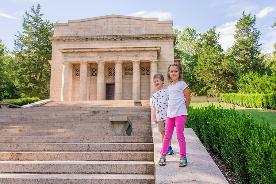 Abraham Lincoln's Birthplace Kentucky