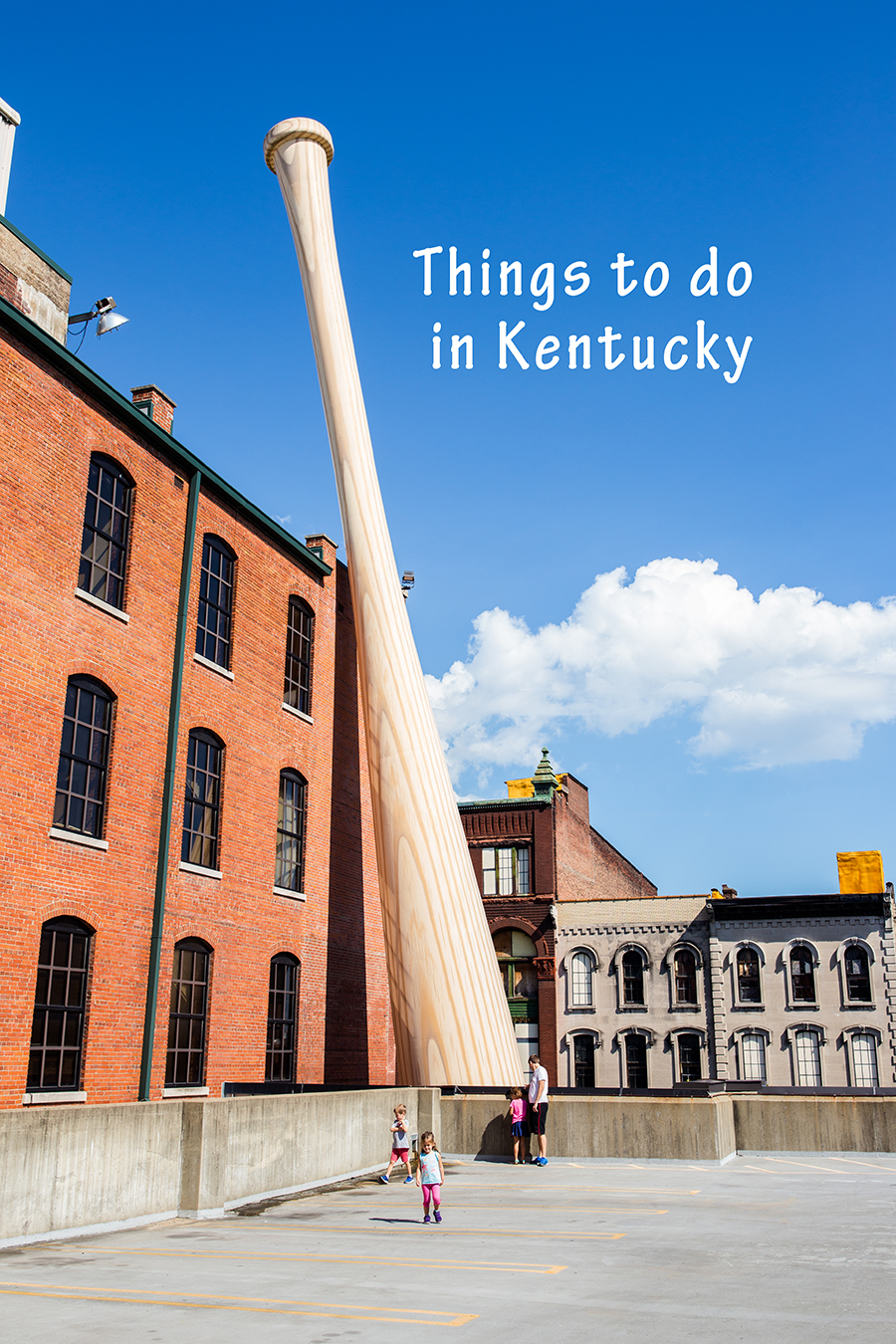 Things to do in Kentucky