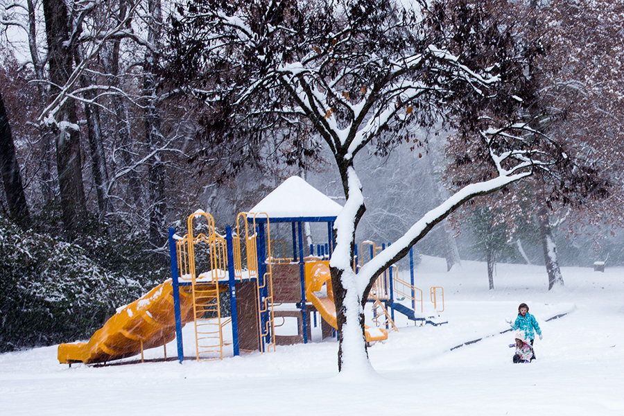 Best Playgrounds st. Louis